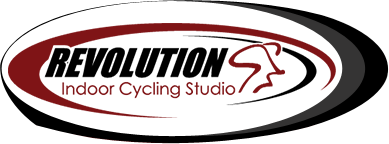 Revolution Indoor Cycling Studio logo