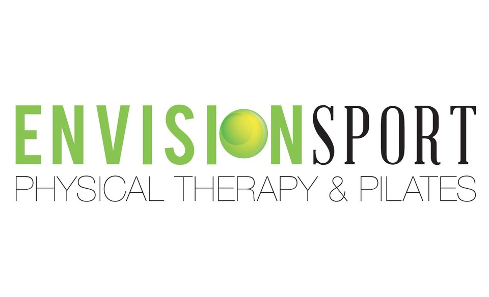 Envision Sport Physical Therapy and Pilates logo