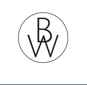 BarreWell Fitness Studio logo
