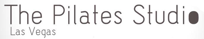 The Pilates Studio Las Vegas logo