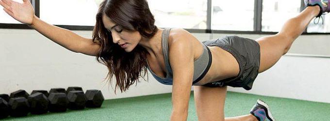 Jack Jones Health & Fitness