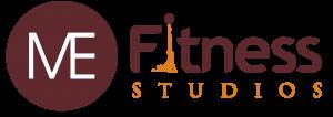 Me Fit Studios logo
