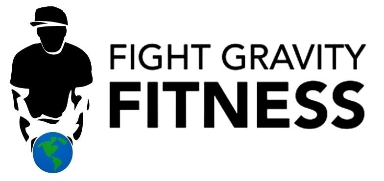 Fight Gravity Fitness logo
