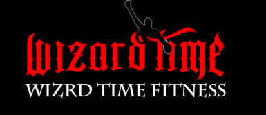 Wizard Time Fitness logo
