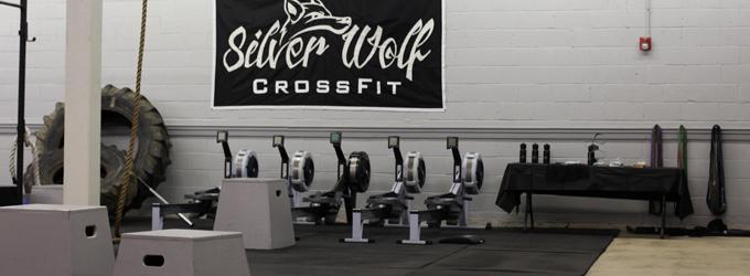 Silver Wolf CrossFit