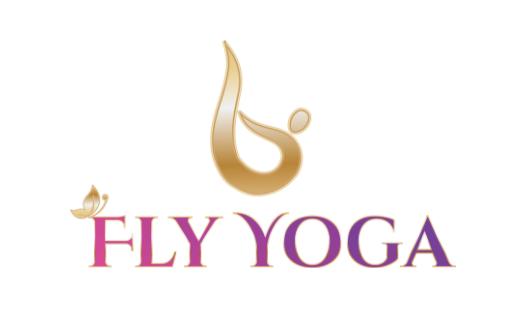 Fly Yoga Miami logo