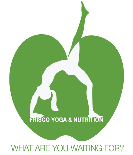Frisco Yoga and Nutrition logo