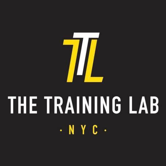 The Training Lab logo