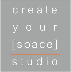 Create Your Space Studio logo